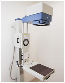 医療設備イメージ